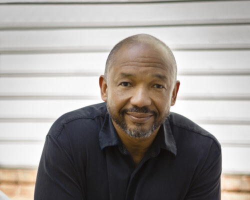 A Professional Point of View: Interviewing Author Tony Grooms